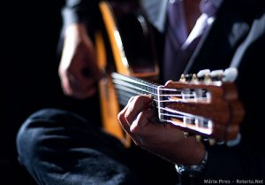 metodo di studio della chitarra