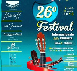 mottola guitar competition