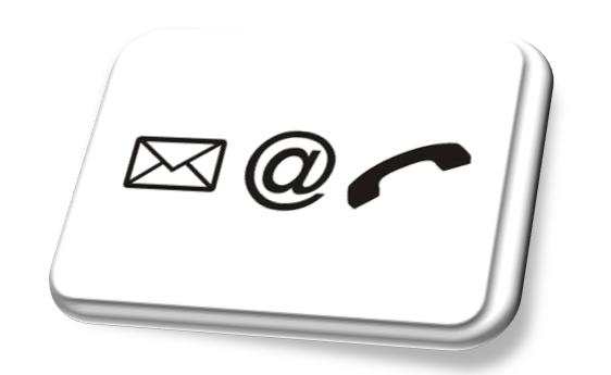contatti e info