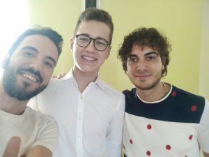 NICOLA MONTELLA E LUCIO MARGIOTTA
